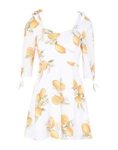 Короткое платье For Love & Lemons