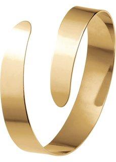 Браслет для верхней части руки (тускло-золотистый) Bonprix