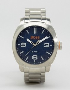 Часы BOSS Orange By Hugo Boss Capetown - Серый