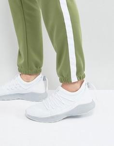 Белые кроссовки Nike Jordan Formula 23 Toggle 908859-100 - Белый