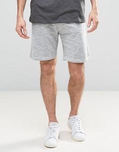 Трикотажные шорты Esprit - Серый