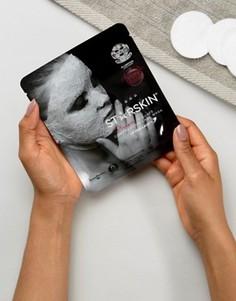 Компрессионная V-образная маска с объемным эффектом Starskin - Бесцветный