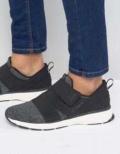Кроссовки на ремешках Jack & Jones Warton - Серый