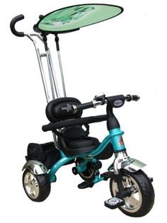 Велосипеды трехколесные Lexus Trike