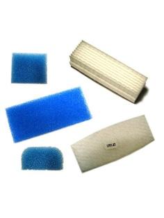 Фильтры для пылесосов Thomas Thomas