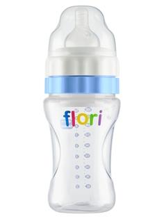 Бутылочки для кормления Flori.