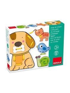 Игровые наборы Goula