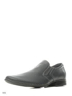 Туфли Walrus