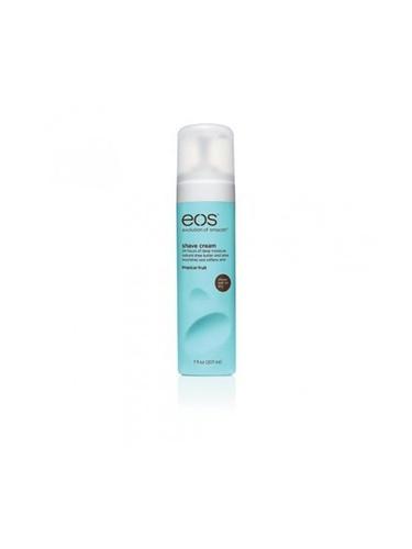 Пены для бритья EOS