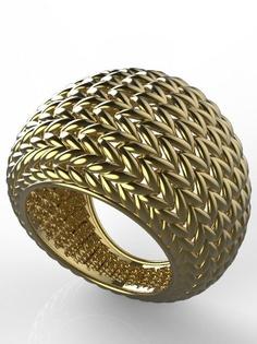 Ювелирные кольца VERUM