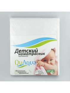 Наматрасники QuAqua