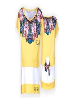 Блузки De Salitto