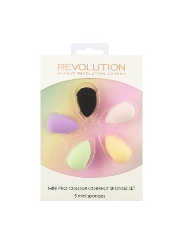 Спонжи MakeUp Revolution