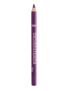 Косметические карандаши Seventeen.