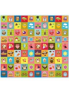 Игровые коврики Mambobaby