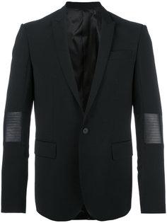 классический пиджак Les Hommes