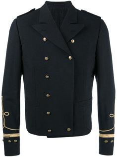 пиджак в стиле милитари Ports 1961