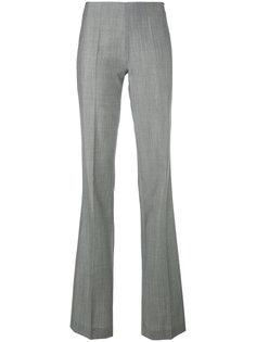 строгие брюки клеш Antonio Berardi