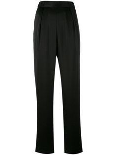 брюки строгого кроя Diane Von Furstenberg