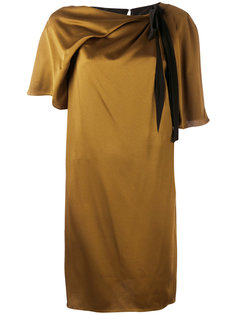 платье-шифт Lanvin