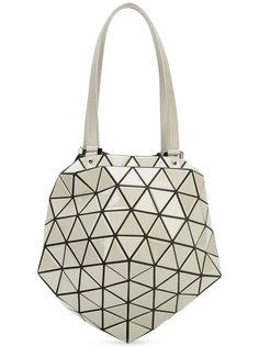 структурированная сумка геометрического дизайна Bao Bao Issey Miyake