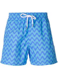 шорты для плавания Copacabana Frescobol Carioca
