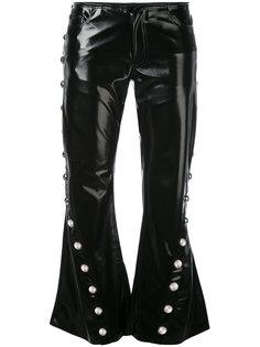 брюки с крупными заклепками Marquesalmeida