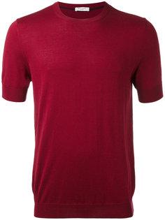 трикотажная футболка  Paolo Pecora