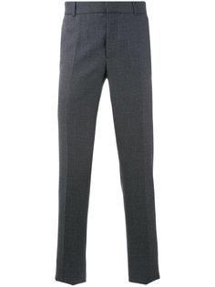брюки Alexander McQueen