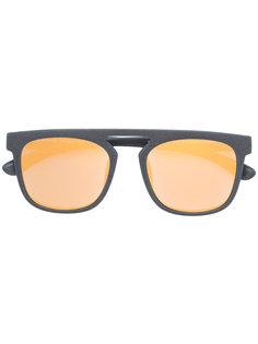 солнцезащитные очки в квадратной оправе Mykita