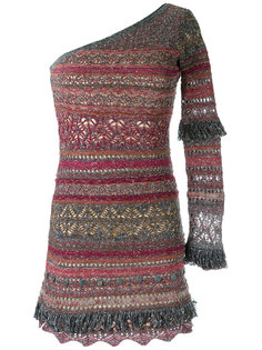 knit dress Cecilia Prado