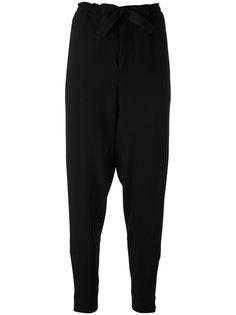 спортивные брюки Marni