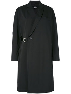 wrap belted coat The Reracs