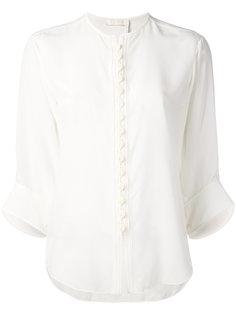 рубашка на пуговицах Chloé