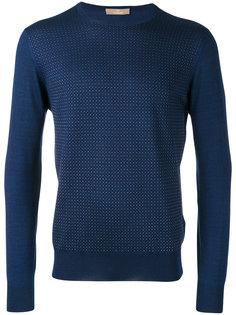 трикотажный свитер Cruciani