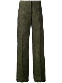 широкие брюки Tonello