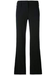 расклешенные брюки 1990-х годов выпуска Dolce & Gabbana Vintage