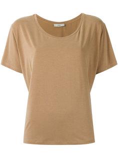 loose-fit T-shirt Egrey