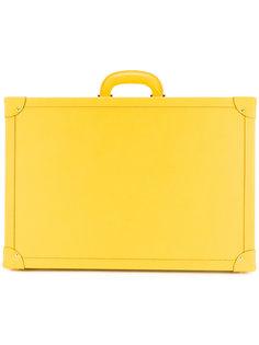 sunglasses briefcase  Family Affair