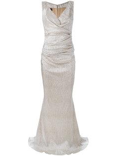 вечернее платье Bossa Talbot Runhof