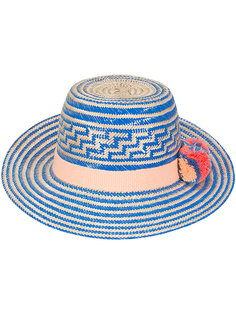 шляпа Simea Yosuzi