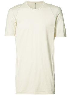 трикотажная футболка Devoa