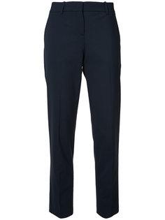 брюки с завышенной талией Theory