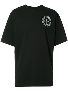 футболка свободного кроя Marcelo Burlon County Of Milan
