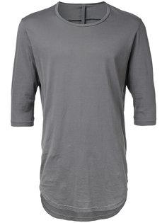 футболка с рукавами три четверти Kazuyuki Kumagai