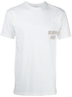 базовая футболка Han Kjøbenhavn