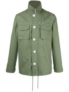 куртка рубашечного типа Han Kjøbenhavn