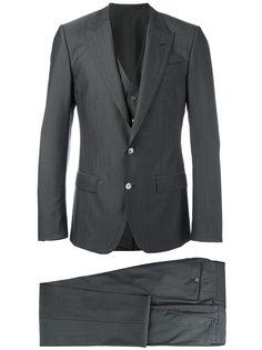 деловой костюм Dolce & Gabbana