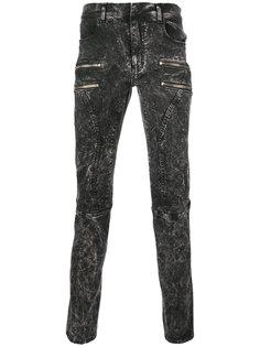 выбеленные джинсы кроя скинни Faith Connexion