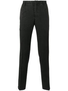 классические брюки Boglioli